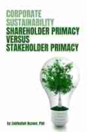 Corporate Sustainability | Buch | sack.de
