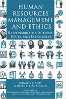 Human Resources Management and Ethics   Buch   sack.de