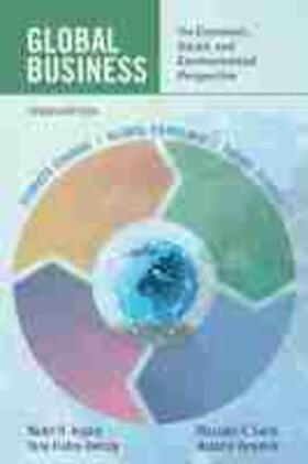 Global Business | Buch | sack.de