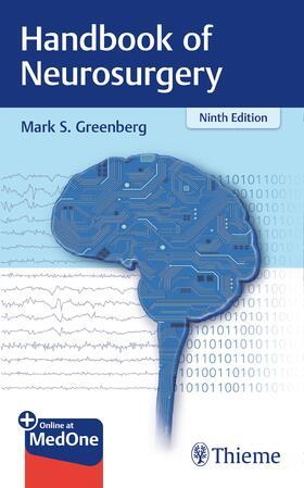 Greenberg | Handbook of Neurosurgery | Buch | sack.de