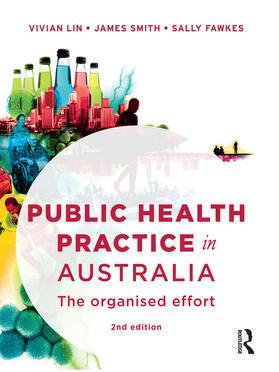 Lin / Smith / Fawkes | Public Health Practice in Australia | Buch | sack.de