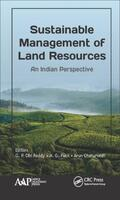 Reddy / Patil / Chaturvedi |  Sustainable Management of Land Resources | Buch |  Sack Fachmedien