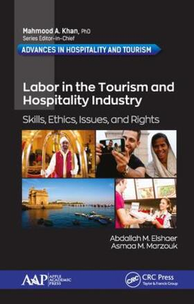Elshaer / Marzouk | Labor in the Tourism and Hospitality Industry | Buch | sack.de