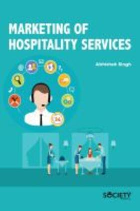 Marketing of Hospitality Services | Buch | sack.de