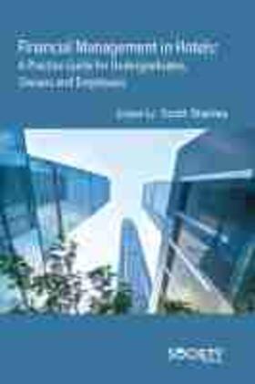Financial Management in Hotels   Buch   sack.de