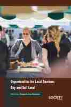 Opportunities for Local Tourism | Buch | sack.de