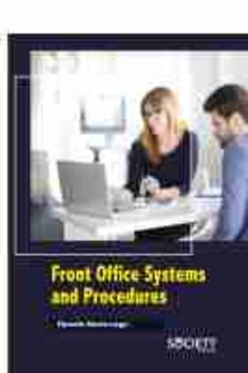 Front Office Systems and Procedures | Buch | sack.de