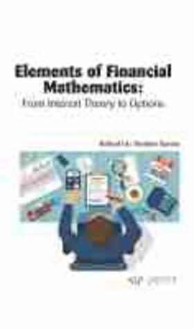 Elements of Financial Mathematics | Buch | sack.de