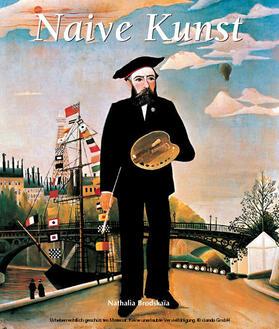 Brodskaya | Naive Kunst (de) | E-Book | sack.de