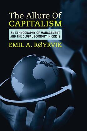 Røyrvik | The Allure of Capitalism | Buch | sack.de