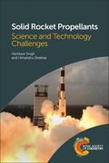 Singh / Shekhar |  Solid Rocket Propellants | Buch |  Sack Fachmedien