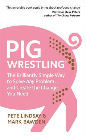 Pig Wrestling | Buch | sack.de