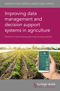 Armstrong |  Improving Data Management and Decision Support Systems in Agriculture | Buch |  Sack Fachmedien