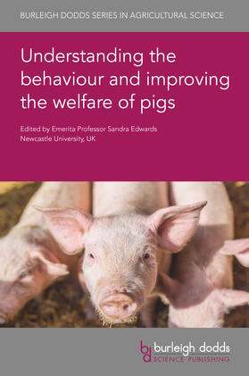Edwards | Understanding the Behaviour and Improving the Welfare of Pigs | Buch | sack.de