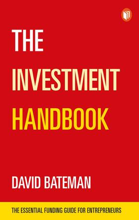 Bateman | The Investment Handbook: A one-stop guide to investment, capital and business | Buch | sack.de