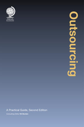 Burden   Outsourcing   Buch   sack.de