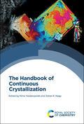Yazdanpanah / Nagy |  The Handbook of Continuous Crystallization | Buch |  Sack Fachmedien