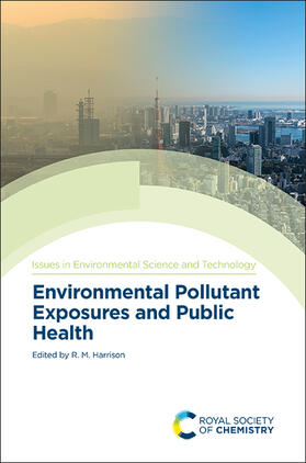 Harrison | Environmental Pollutant Exposures and Public Health | Buch | sack.de