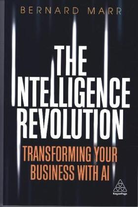 Marr | The Intelligence Revolution | Buch | sack.de