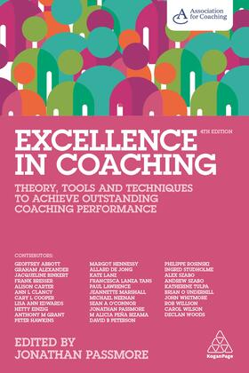 Passmore | Excellence in Coaching | Buch | sack.de