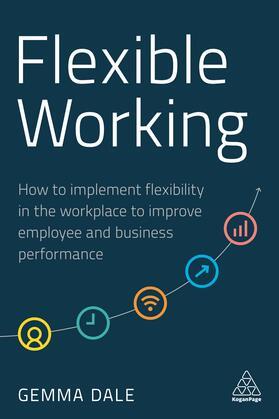 Dale | Flexible Working | Buch | sack.de
