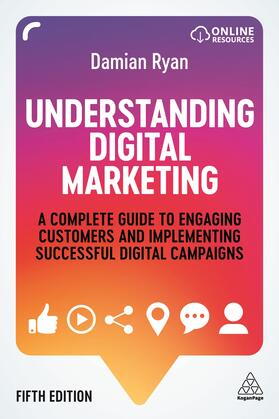 Ryan | Understanding Digital Marketing | Buch | sack.de