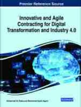 Innovative and Agile Contracting for Digital Transformation and Industry 4.0 | Buch | sack.de