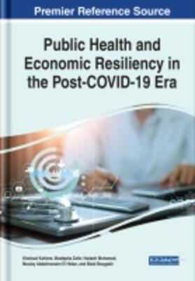 Public Health and Economic Resiliency in the Post-COVID-19 Era | Buch | sack.de