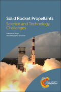 Singh / Shekhar |  Solid Rocket Propellants | Buch |  Sack Fachmedien