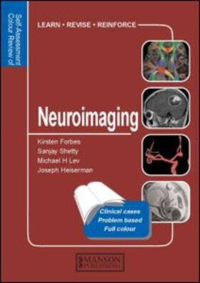 Forbes / Shetty / Lev   Neuroimaging   Buch   sack.de