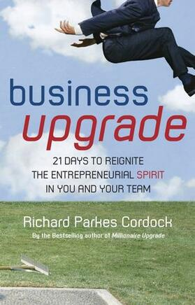 Parkes Cordock | Business Upgrade | Buch | sack.de