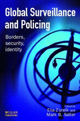 Zureik / Salter   Global Surveillance and Policing   Buch   sack.de