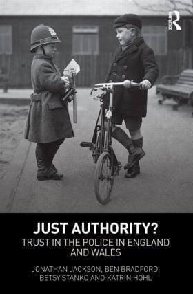 Jackson / Bradford / Stanko | Just Authority? | Buch | sack.de