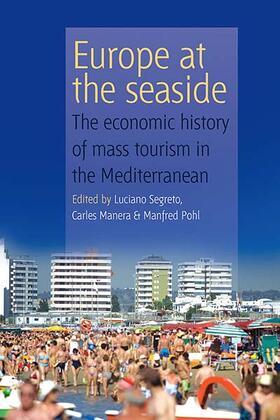 Manera / Pohl / Segreto   Europe At the Seaside   Buch   sack.de