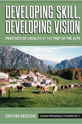Grasseni | Developing Skill, Developing Vision | Buch | sack.de
