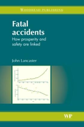 Lancaster | Fatal Accidents | Buch | sack.de