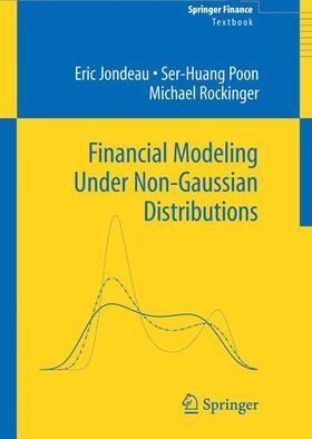 Jondeau / Rockinger / Poon | Financial Modeling Under Non-Gaussian Distributions | Buch | sack.de