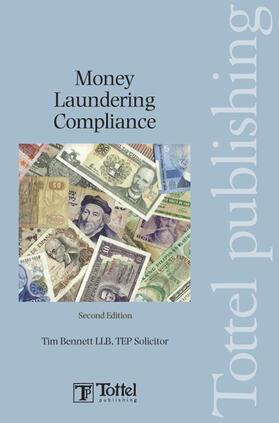 Bennett | Money Laundering Compliance | Buch | sack.de