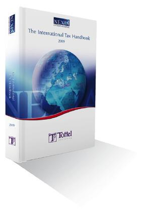 International Tax Handbook | Buch | sack.de