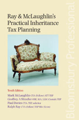 McLaughlin / Ray / Davies | Ray & McLaughlin's Practical Inheritance Tax Planning | Buch | sack.de