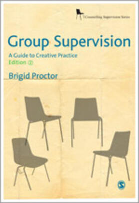 Proctor | Group Supervision | Buch | sack.de