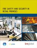 Bre Global |  Fire Safety and Security in Retail Premises | Buch |  Sack Fachmedien