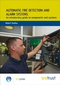 Dudley |  Automatic Fire Detection and Alarm Systems | Buch |  Sack Fachmedien