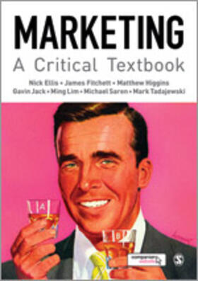 Ellis / Fitchett / Higgins | Marketing | Buch | sack.de