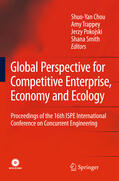 Chou / Trappey / Pokojski    Global Perspective for Competitive Enterprise, Economy and Ecology   Buch    Sack Fachmedien