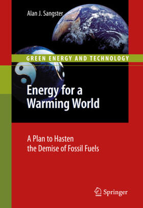 Sangster | Energy for a Warming World | Buch | sack.de