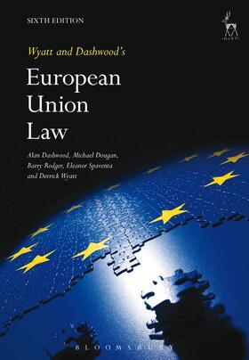 Dashwood / Dougan / Rodger | Wyatt and Dashwood's European Union Law | Buch | sack.de