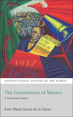 Garza | The Constitution of Mexico | Buch | Sack Fachmedien