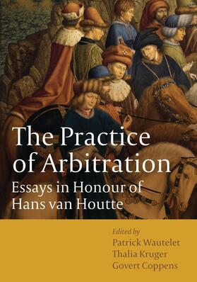 Wautelet / Kruger / Coppens | The Practice of Arbitration | Buch | sack.de