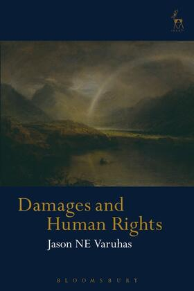 Varuhas | Damages and Human Rights | Buch | sack.de